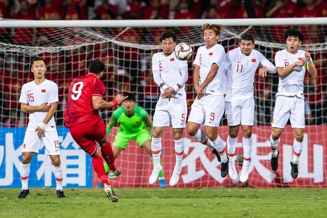 无耻!叙利亚足协承认使坏:是我们让中国队失去了主场优势 全球新闻风头榜 第3张