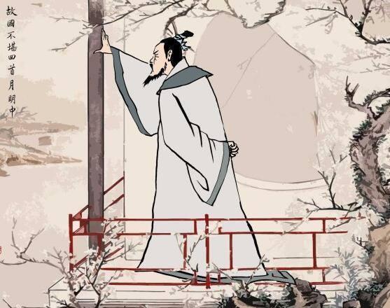 """问君能有几多愁下一句,李煜的一首冷门《虞美人》,没有名句,却被誉为""""神品"""""""