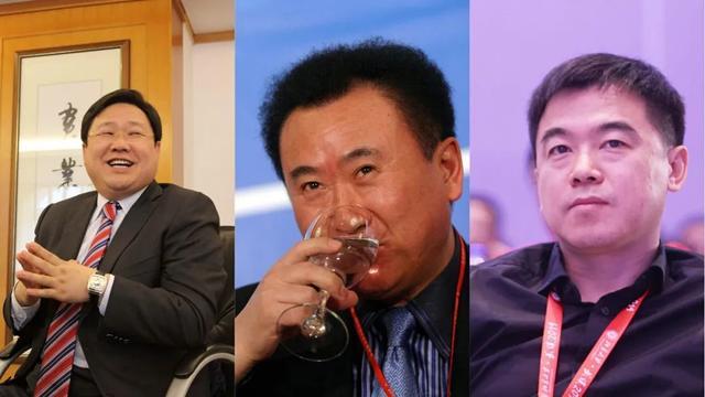 """东北地区新一任富豪李永新,被称作""""中国伟哥鼻祖"""",补肾壮阳潮"""