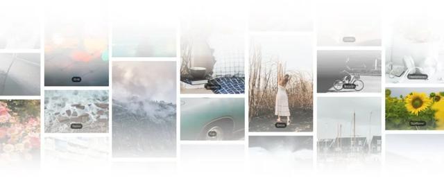 图片搜索,全球最大照片网站 Unsplash 开放图片检索数据集