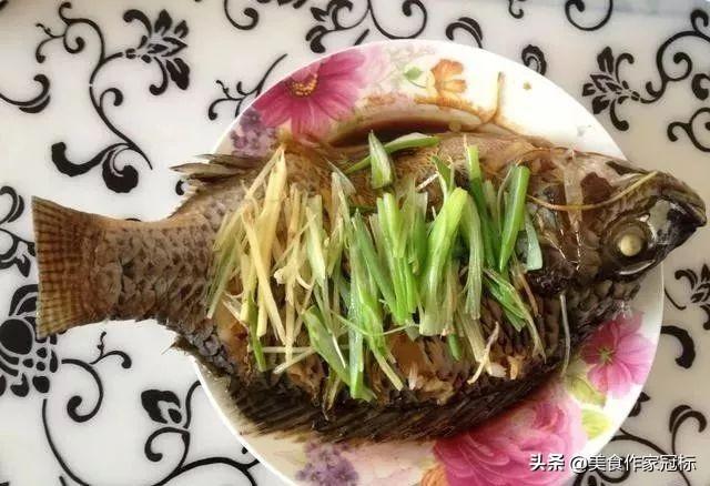 清蒸鱼的做法大全,清蒸作为常用烹调技巧!如何做好一款清蒸菜,看这15种清蒸鱼做法