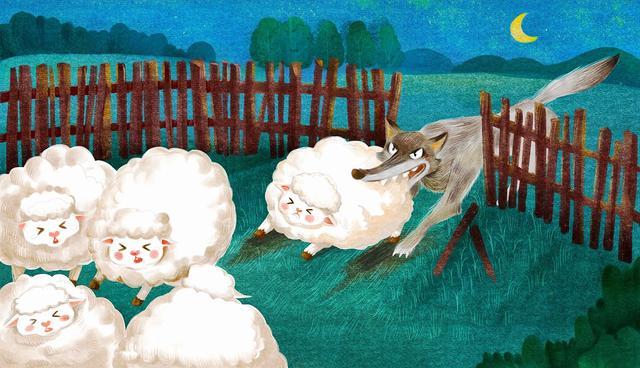 亡羊补牢寓意,经常阅读亡羊补牢 为时未晚,年龄不同,收获各不同
