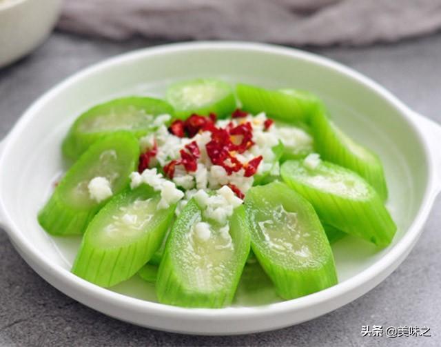 丝瓜的吃法,鲜味十足的丝瓜15种做法,十分钟搞定,喜欢的赶快一起来看看