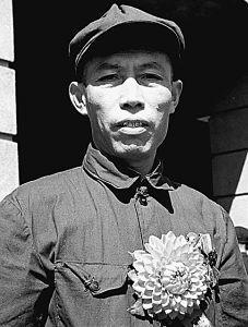姓马的名人,感动中国100个人物,马恒昌,工人阶级的骄傲