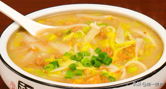 """白菜的吃法,只要厨艺高,不怕菜价高,教你白菜特色""""老""""吃法,无肉又像肉"""