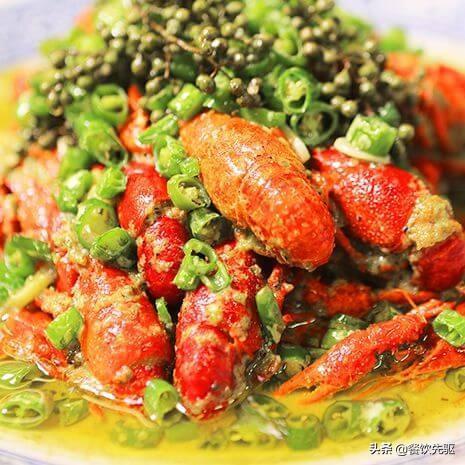 小龙虾的做法大全,全国最全的小龙虾做法就在这里
