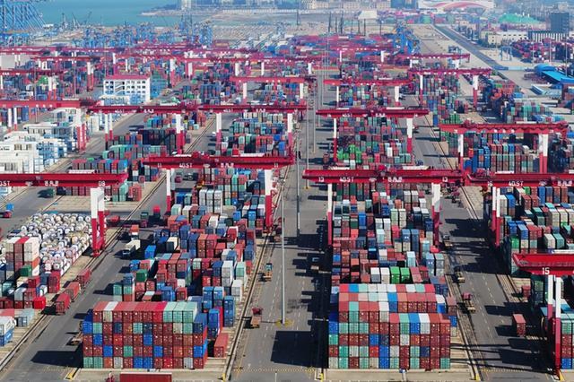 中国在阿拉斯加谈判,看看欧洲人怎么看中国经济