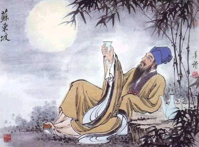 美食 古诗,古代诗人中的第一吃货,写下关于美食诗词数十篇,特别爱教人做菜