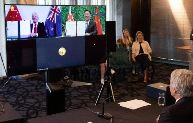 澳媒直指五眼联盟最大软肋:新西兰对华过于软弱,正采取绥靖政策 全球新闻风头榜 第3张