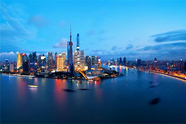 互联网大数据表明,40座关键大城市包含23座GDP提升1万亿
