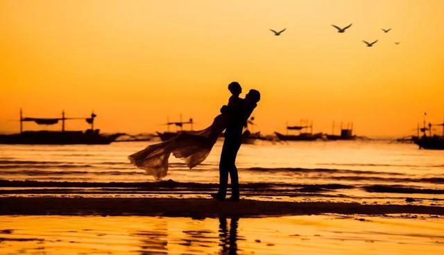 """表达爱意的诗句,爱情诗词100句,句句都是""""我爱你"""""""