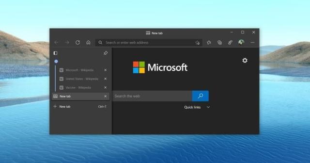 网页下载器,微软Edge浏览器将迎来全新下载管理器