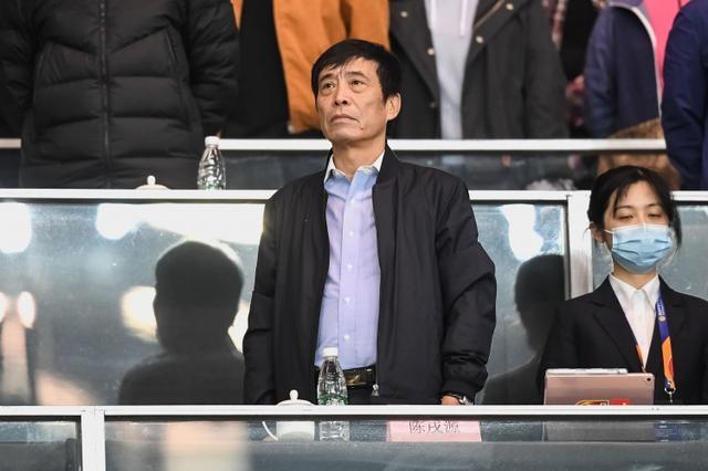 广州队做好换帅准备,已默许卡纳瓦罗离队,中超金元时代落幕 全球新闻风头榜 第3张