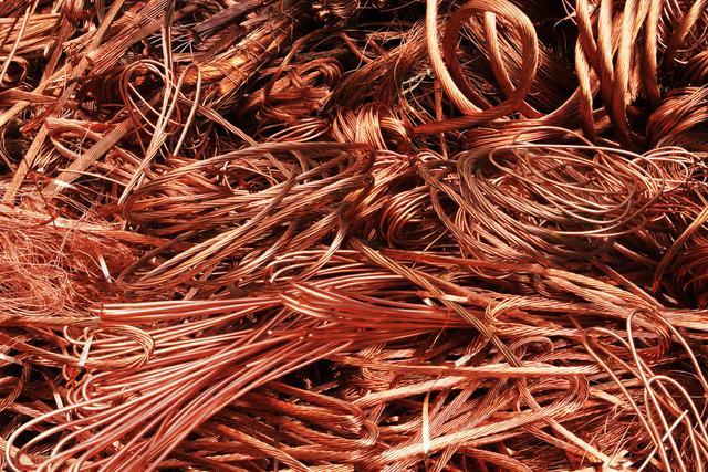东北三省4月4日起,吉林省长春市兴盛祥物资供应废铜材料采购价