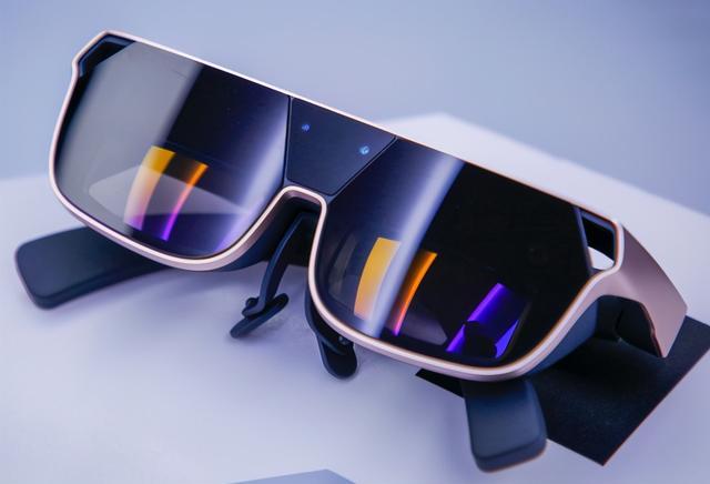 vr 眼镜,未来已至!这幅眼镜可以开启虚拟世界的大门