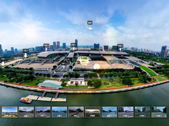 企业vr,VR全景工厂能够为企业带来什么?十点优势要点让你深入了解