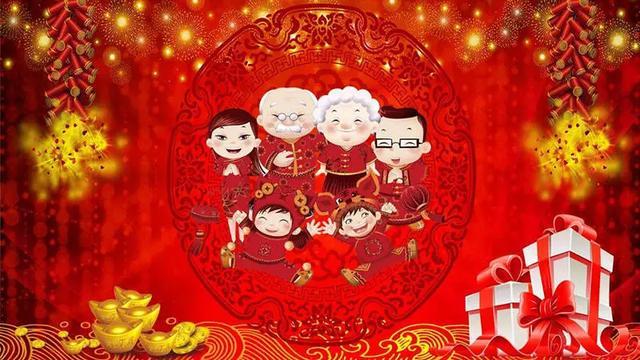 的好词好句,有关春节的经典好词、好句、好段、古诗集锦