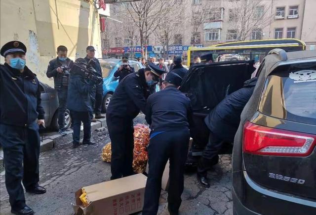 党媒评哈尔滨市让清明时节无纸可烧:移风易俗活动必须务实创新、