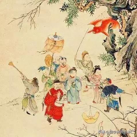 曾子杀猪的寓意,中华家教文化与家教传承