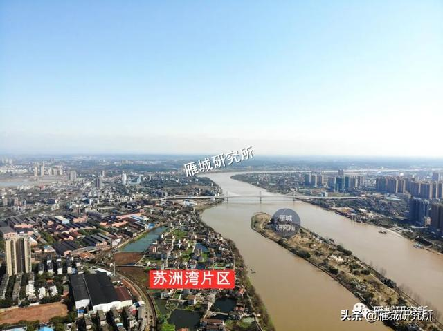 中国水务投资有限公司,保利集团正式入衡,将合作开发珠晖区苏洲湾片区