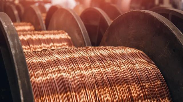 铜价格行情在资产促进下再次走高 宏观经济面乃关键促进能量