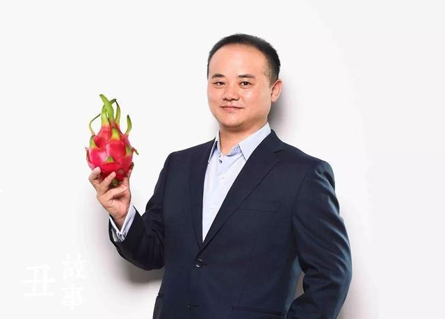 """鲜丰水果创办人得到""""我国零售新一代时尚角色""""巨奖"""