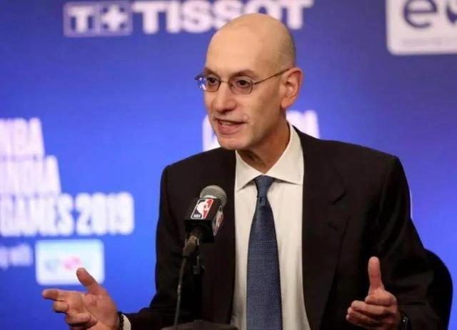 NBA名记Shams报道,NBA联盟正在讨论将来增加季中赛 全球新闻风头榜 第1张