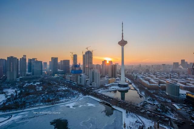 辽宁省是怎样从工业生产强省沦为到此的?