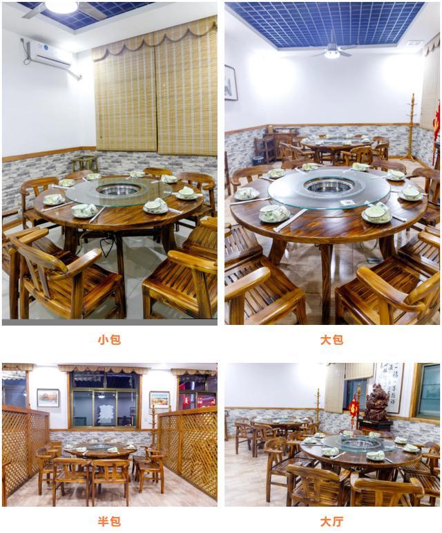 临汾美食,临汾这家十人九夸的餐厅小院,凭着量大实惠还好吃凭空出圈