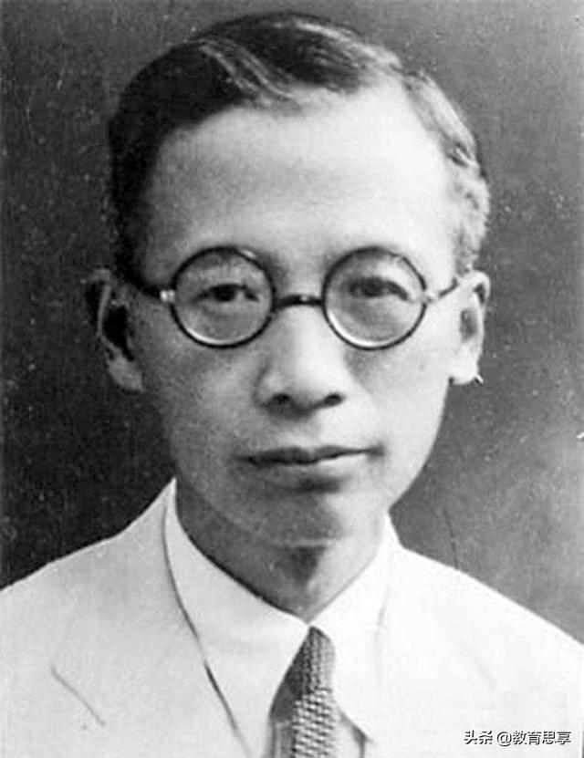 哈佛的名人,竺可桢:哈佛博士为回报中国而学习农业、气象学,回国后教书育人