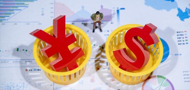 人民币国际化有多难,看看美元就知道了