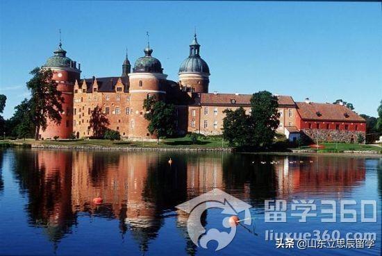 教育的简介,瑞典留学:瑞典教育体制情况介绍
