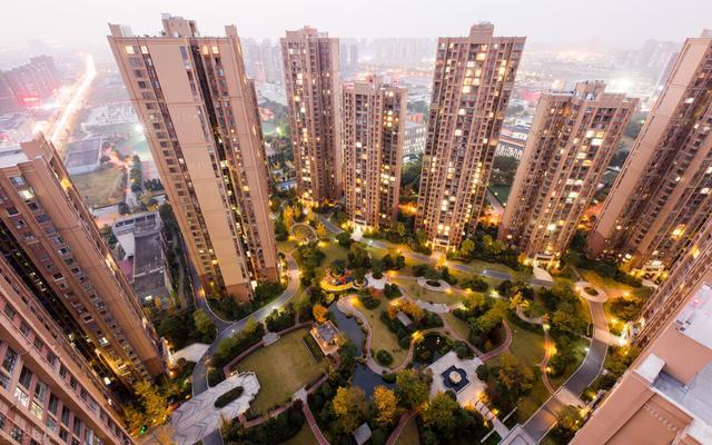 定居在大城市之中的住宅小区得话,物业管理的服务质量怎样了