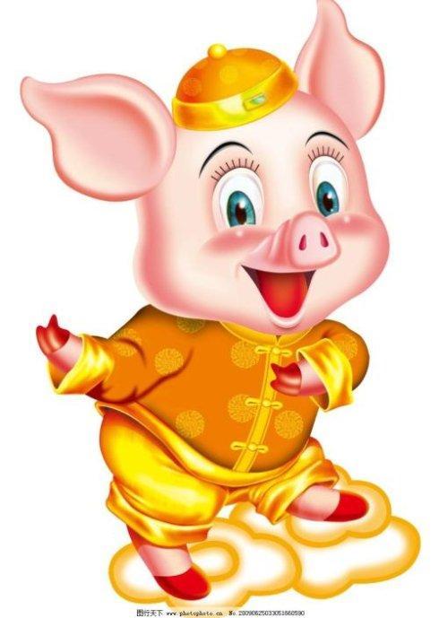 属猪女,四大心地善良的生肖女