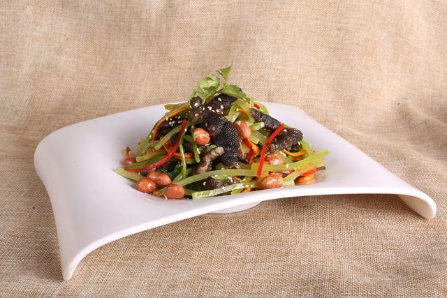鲜虫草花的吃法,虫草花想要凉拌需要煮多久?虫草花这么做菜,小孩都馋哭