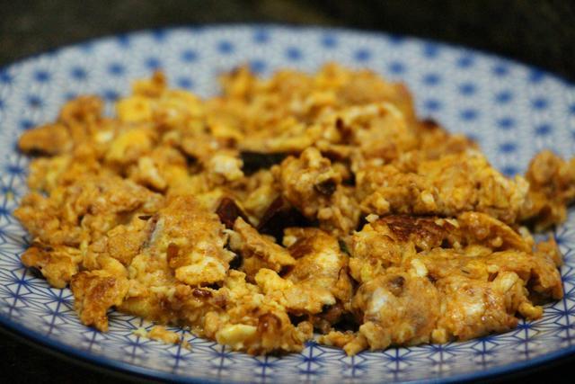 虾酱怎么做,朋友小聚,我用天津北塘虾酱,做了5道美味,好吃又实惠