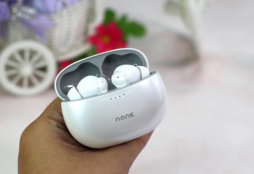 主动降噪尽情聆听,南卡NANK A2真无线耳机体验