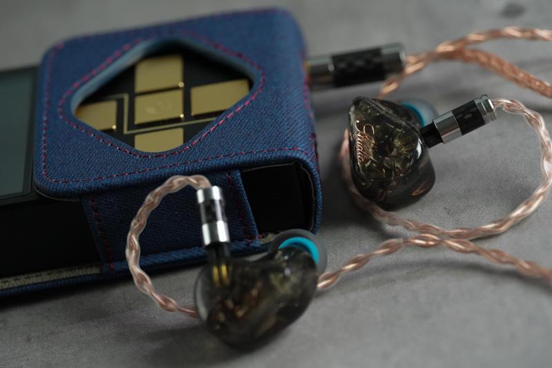 很纯很耐听,自然声NSX-max 12单元耳机试听笔记