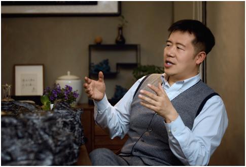 连界董事长王玥为由新书店办两周年生日会 打造新时代思想策源地