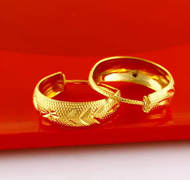 如何清洗黄金首饰