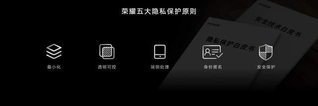 旗艦手機怎么做隱私安全?AI融入軟硬件體系 榮耀Magic3有個答案