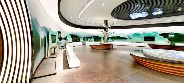 湖北:建三峡柑橘文化体验中心,展厅面积相当6个篮球场