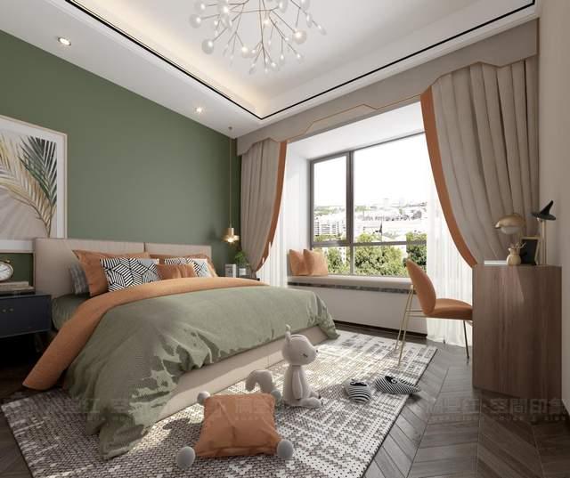 卧室设计5