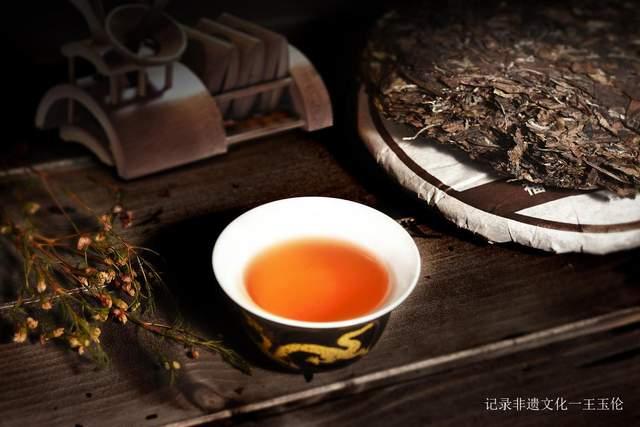 虽然喝茶不能治疗新型冠状病毒,但能预防!建议天天喝