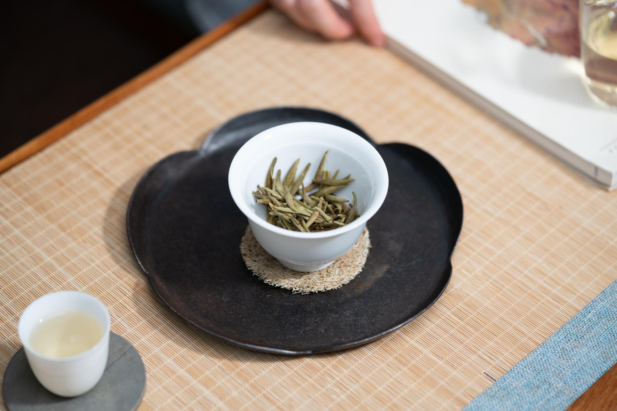 小喜年:你有什么样的性格,决定了你最喜欢喝什么茶