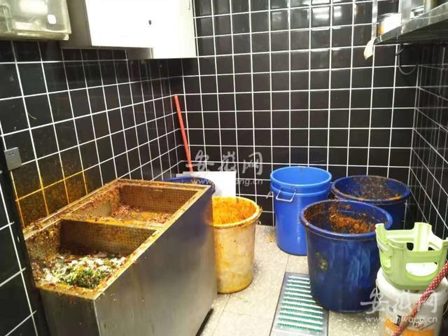 杜海涛有麻烦了!合肥的火锅店因卫生问题被责令关闭