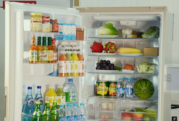 中国46%的家庭冰箱细菌超标,你家冰箱安全了吗?