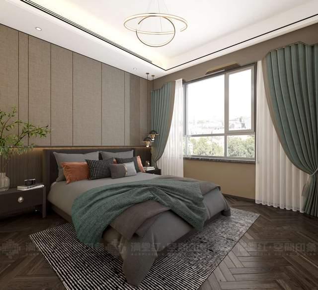 卧室设计33