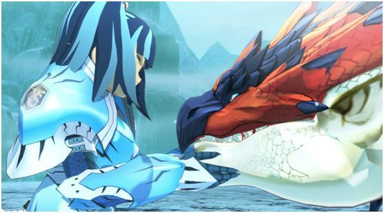 怪物猎人物语2:破灭之翼游戏评测20210721035