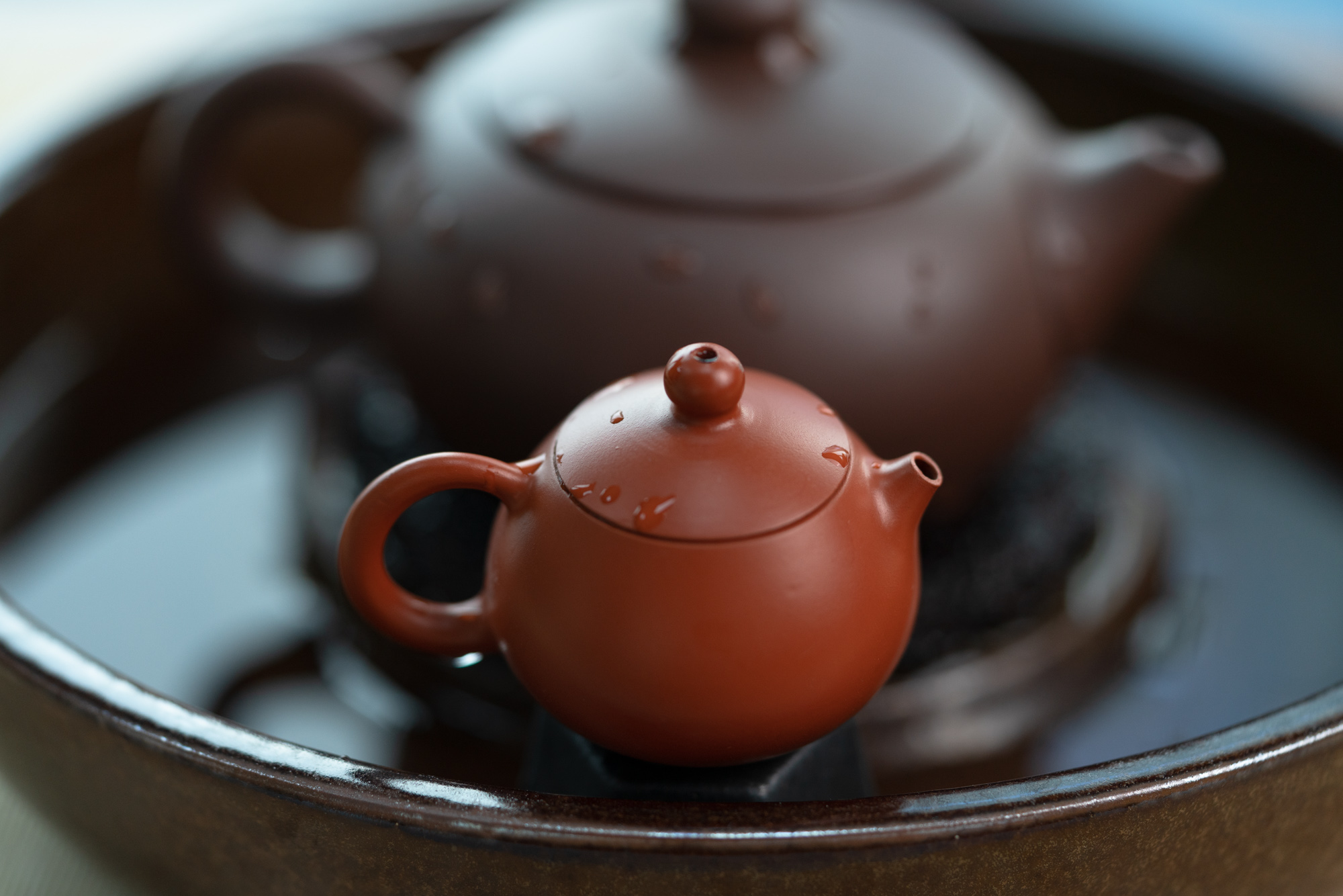 小喜年-除了顾景舟,你还知道近现代哪些紫砂制壶大师?